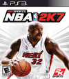 NBA 2K7 for PlayStation 3