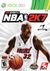 NBA 2K7 for Xbox 360
