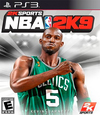 NBA 2K9 for PlayStation 3
