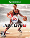NBA Live 15 for Xbox One