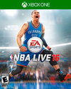 NBA Live 16 for Xbox One