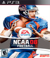 NCAA Football 08 for PlayStation 3