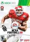 NCAA Football 09 for Xbox 360