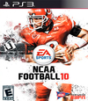 NCAA Football 10 for PlayStation 3