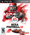 NCAA Football 12 for PlayStation 3