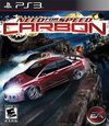 Need for Speed: Carbon for PlayStation 3