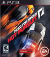 Need for Speed: Hot Pursuit for PlayStation 3