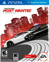 Need for Speed: Most Wanted - A Criterion Game for PS Vita