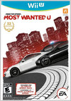 Need for Speed: Most Wanted U for Nintendo Wii U