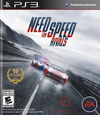 Need for Speed: Rivals for PlayStation 3