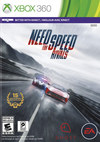 Need for Speed: Rivals for Xbox 360