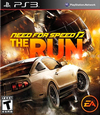 Need for Speed: The Run for PlayStation 3