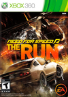 Need for Speed: The Run for Xbox 360