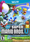 New Super Mario Bros. U for Nintendo Wii U