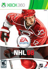 NHL 08 for Xbox 360
