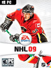 NHL 09 for PC