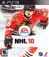 NHL 10 for PlayStation 3