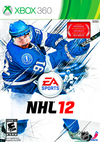 NHL 12 for Xbox 360