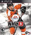 NHL 13 for PlayStation 3