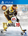 NHL 15 for PlayStation 4