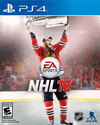 NHL 16 for PlayStation 4