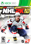 NHL 2K10 for Xbox 360