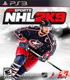 NHL 2K9 for PlayStation 3