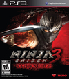 Ninja Gaiden 3: Razor's Edge for PlayStation 3