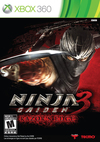 Ninja Gaiden 3: Razor's Edge for Xbox 360