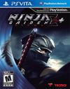 Ninja Gaiden Sigma 2 Plus for PS Vita