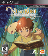 Ni no Kuni: Wrath of the White Witch for PlayStation 3