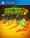 Nom Nom Galaxy for PlayStation 4