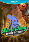 Oddworld: Abe's Oddysee - New 'n' Tasty for Nintendo Wii U