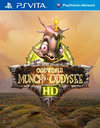 Oddworld: Munch's Oddysee HD for PS Vita