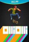 OlliOlli for Nintendo Wii U