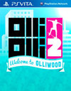 OlliOlli 2: Welcome to OlliWood for PS Vita