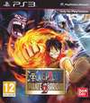 One Piece: Pirate Warriors 2 for PlayStation 3