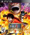 One Piece: Pirate Warriors 3 for PlayStation 3