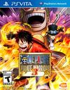 One Piece: Pirate Warriors 3 for PS Vita