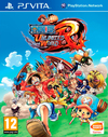 One Piece: Unlimited World RED for PS Vita