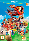 One Piece: Unlimited World RED for Nintendo Wii U
