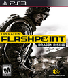 Operation Flashpoint: Dragon Rising for PlayStation 3