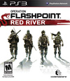 Operation Flashpoint: Red River for PlayStation 3