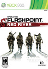 Operation Flashpoint: Red River for Xbox 360