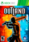 Outland for Xbox 360