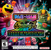Pac-Man & Galaga Dimensions for Nintendo 3DS