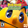 PAC-MAN and the Ghostly Adventures for Nintendo 3DS