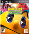 PAC-MAN and the Ghostly Adventures for PlayStation 3