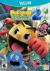 PAC-MAN and the Ghostly Adventures 2 for Nintendo Wii U
