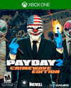 Payday 2: Crimewave Edition for Xbox One